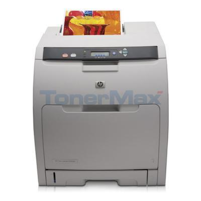 HP Color LaserJet CP-3505n